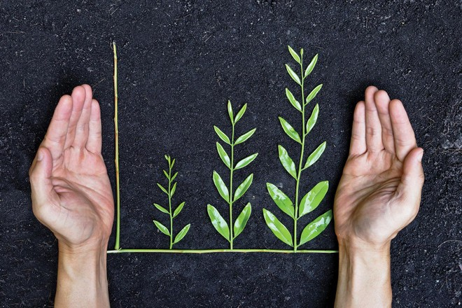 Kinh tế tuần hoàn: Mô hình tối ưu cho khu công nghiệp