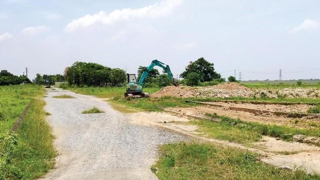 Điểm danh các dự án tại Hà Nội lọt vào danh sách kiểm tra, rà soát, xử lý