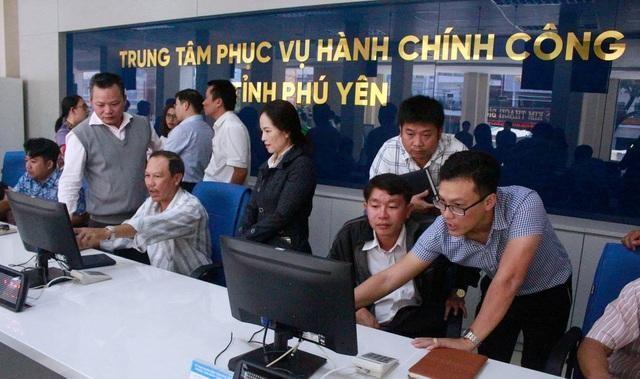 Phú Yên chấn chỉnh hạn chế, trì trệ trong cấp phép xây dựng