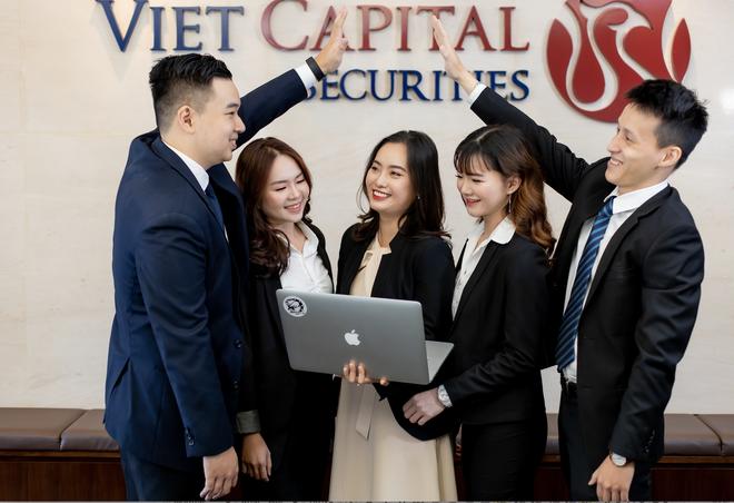Quý I/2020: Chứng khoán Bản Việt lãi gần 90 tỷ đồng