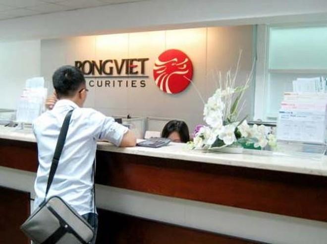 Chứng khoán Rồng Việt: Tự doanh bị ảnh hưởng mạnh, quý 1 ghi nhận lỗ 88 tỷ đồng