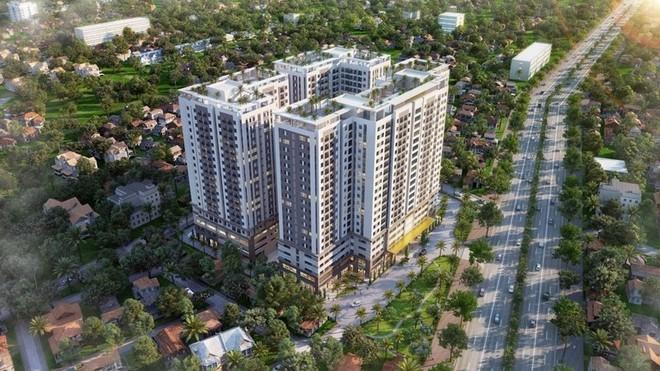 Hưng THịnh Incons (HTN) báo lãi lớn 82 tỷ đồng trong quý II/2021 nhờ tăng giá trị nghiệm thu dự án