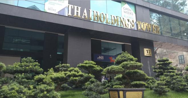 Thaiholdings (THD) tiếp tục tăng trần phiên thứ 12 kể từ khi chào sàn