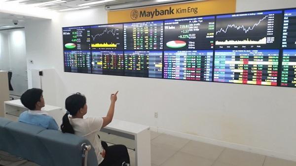 Quý IV/2020, dư nợ margin MBKE tăng 37,4% so với quý trước