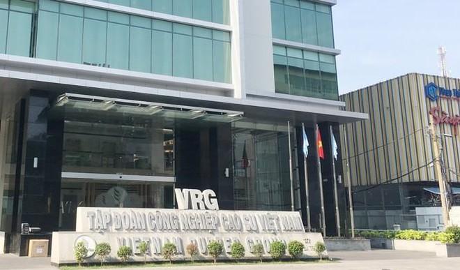 Cổ phiếu Tập đoàn Công nghiệp Cao su Việt Nam (GVR) vào rổ MSCI Frontier Markets Index