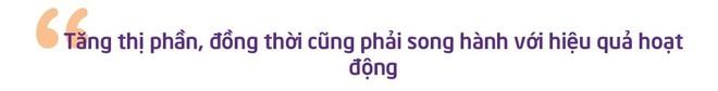 CEO Chứng khoán Tiên Phong: Củng cố vị thế, cung cấp sản phẩm, dịch vụ khác biệt ảnh 4