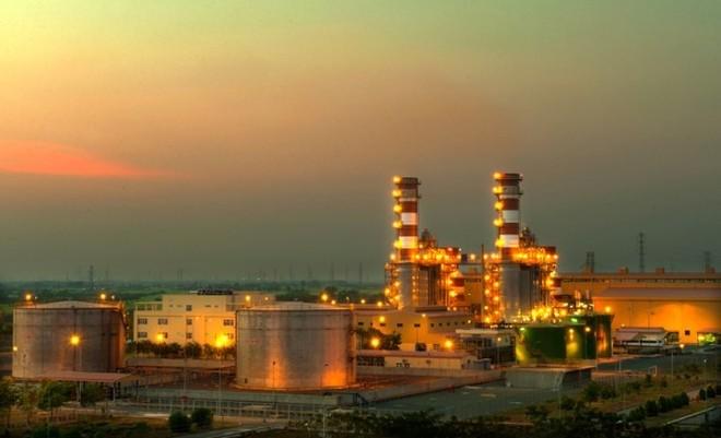 Điện lực Dầu khí Nhơn Trạch 2 (NT2) cán mốc mục tiêu năm 2019