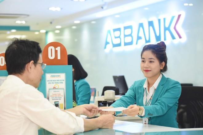 ABBank vượt lợi nhuận năm trước 1 tháng