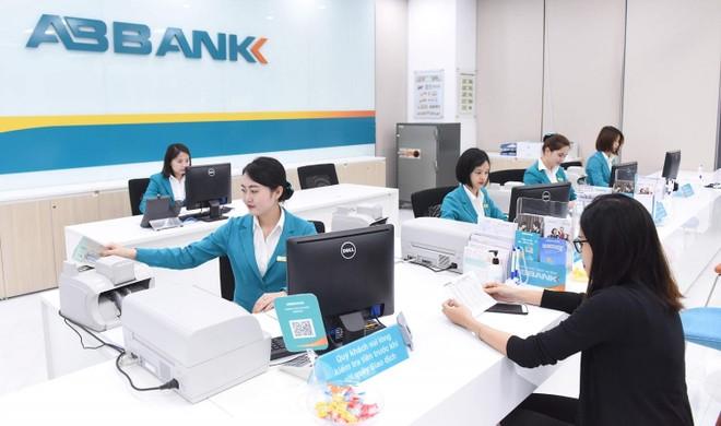 Ngày 28/12, ABBank sẽ giao dịch cổ phiếu trên UPCoM với giá tham chiếu 15.000 đồng/CP