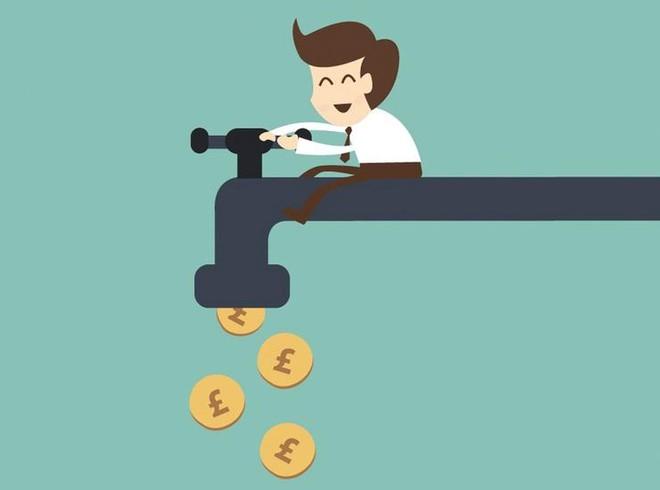 Dòng tiền rình rập cơ hội từ chứng khoán