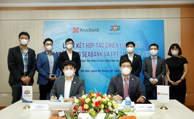 SeABank đầu tư trí tuệ nhân tạo, tăng tốc số hóa hoạt động ngân hàng ảnh 2