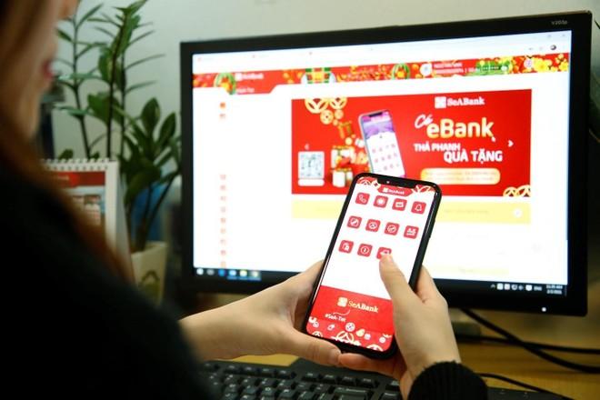 SeABank đầu tư trí tuệ nhân tạo, tăng tốc số hóa hoạt động ngân hàng ảnh 1