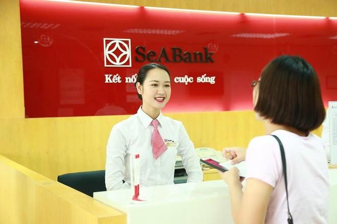 SeABank đặt kế hoạch lãi hơn 2.400 tỷ đồng, tiếp tục tăng vốn điều lệ lên 15.238 tỷ đồng