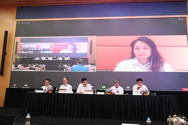 """Ông Trương Gia Bình chỉ ra """"mối nguy lớn nhất"""" của FPT"""