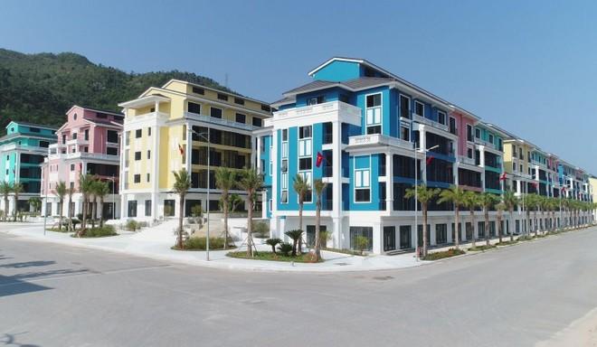 CEO Group hợp tác với BHS Group phát triển kinh doanh dự án Sonasea Vân Đồn Harbor City ảnh 1