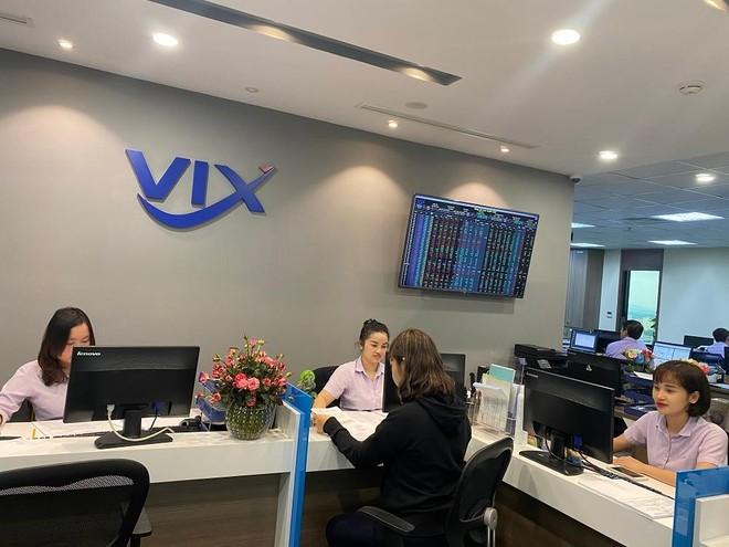 Chứng khoán VIX sẽ tăng vốn điều lệ lên hơn 2 lần, đạt gần 2.746 tỷ đồng