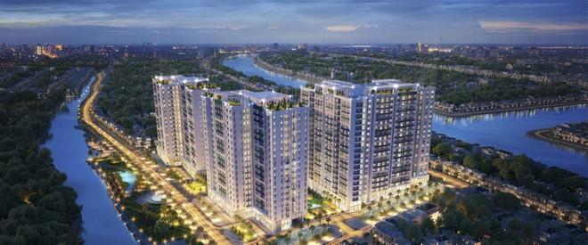 Tập đoàn Hà Đô (HDG): Thành viên HĐQT đăng ký bán 500.000 cổ phiếu