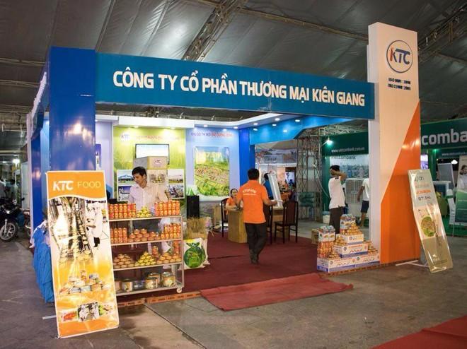 Thương mại Kiên Giang (KTC) chốt quyền trả cổ tức năm 2020 bằng tiền, tỷ lệ 6%