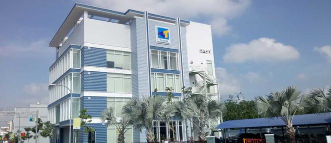 Đầu tư và Xây dựng Tiền Giang (THG): Chồng thành viên HĐQT đăng ký bán toàn bộ hơn 399.000 cổ phiếu