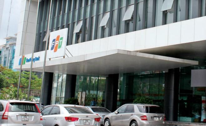 FPT lãi sau thuế hợp nhất 9 tháng 1.542,13 tỷ đồng