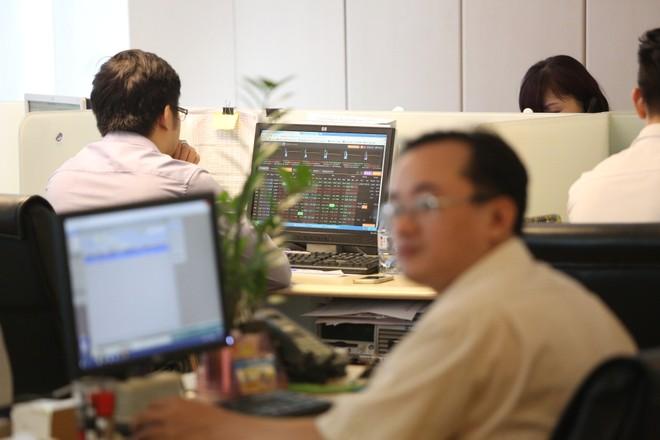 Mirae Asset sắp tham gia thị trường chứng khoán phái sinh