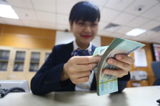 Áp lực lớn, ngân hàng vẫn kỳ vọng lợi nhuận cao 2019