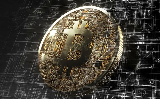 Bitcoin tăng giá, thị trường máy đào 'nóng' trở lại