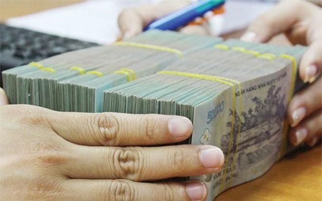 31/3/2021, dư nợ tín dụng nền kinh tế tăng 2,93% so với cuối năm 2020