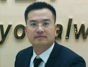 Ông Ngô Thanh Nam