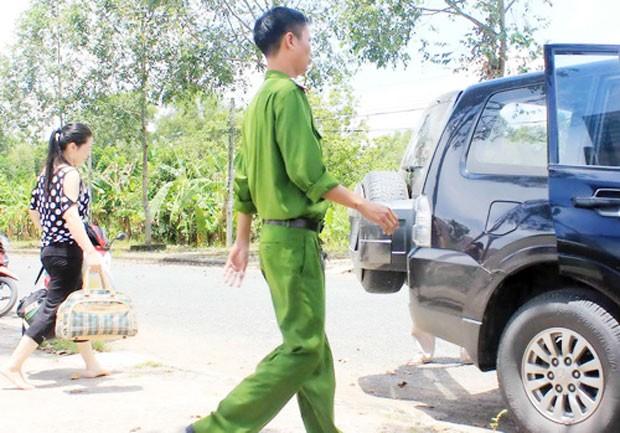 Đại gia thủy sản Phương Nam khiến nhiều sếp ngân hàng bị bắt ảnh 3