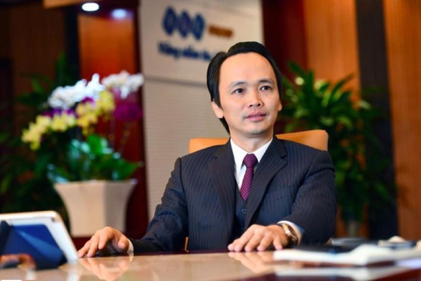 """Ông Trịnh Văn Quyết, Chủ tịch FLC: """"Tôi sẽ chi 1.500 - 2.000 tỷ đồng để tăng sở hữu tại tập đoàn"""""""