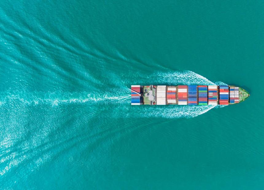 Dòng vốn đang đổ nhiều hơn vào logistics.