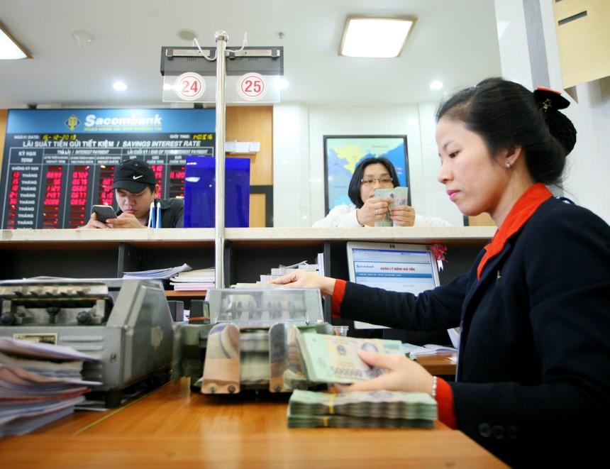 Cổ phiếu STB thu hút dòng tiền và thanh khoản tăng vọt trong tuần qua. Ảnh: Lê Toàn