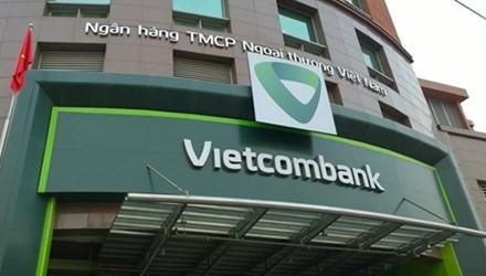 Thanh tra Chính phủ quyết định thanh tra Vietcombank