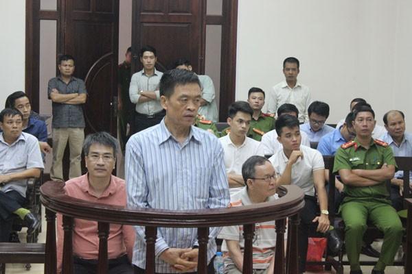 Giang Kim Đạt nói còn nhiều tiền ở nước ngoài