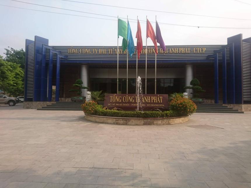 Rắc rối thỏa thuận chuyển nhượng cổ phần tại CTCP Gang thép Thanh Hóa, Tổng công ty Anh Phát bị kiện