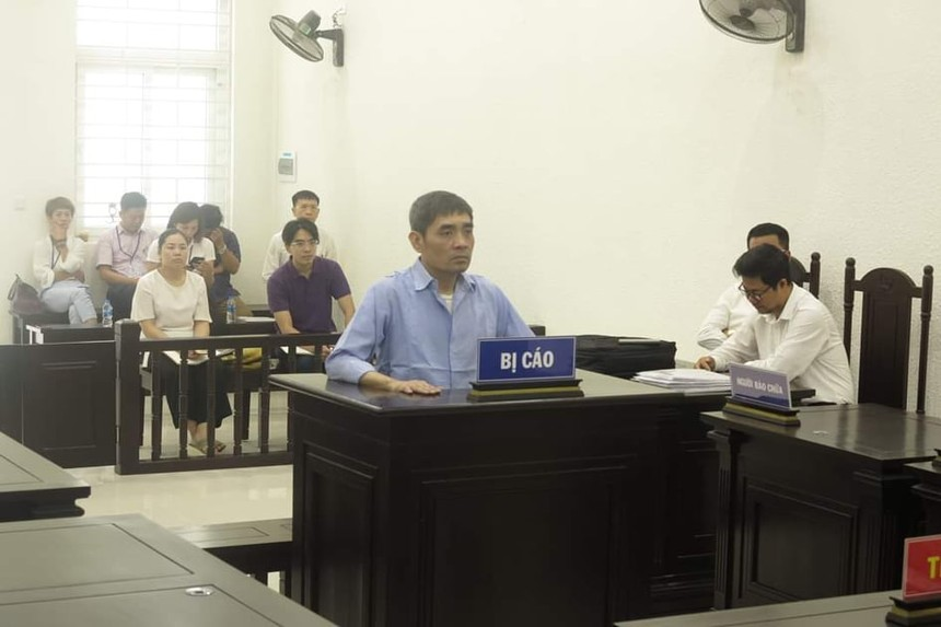 Hà Nội: Cựu Giám đốc Công ty Anh ngữ Quốc tế lừa bán ô tô, nhà đất cho nhiều người