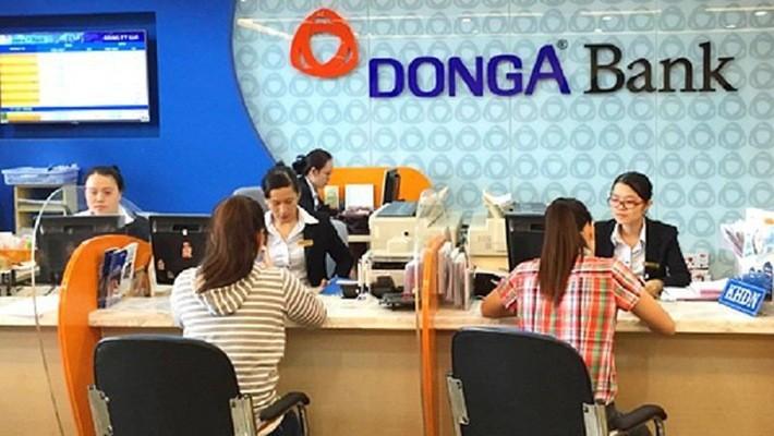 DongA Bank đã thu hồi được hơn 12.000 tỷ đồng nợ có vấn đề