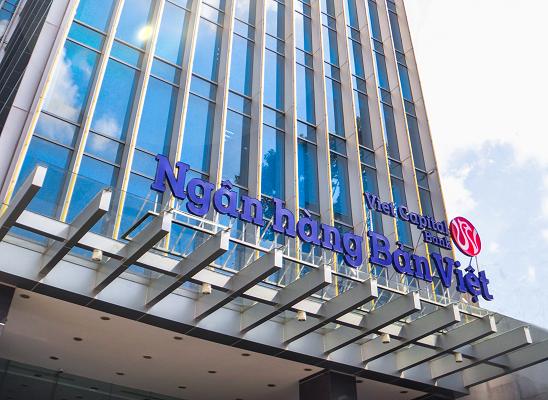 Ngân hàng Bản Việt đạt 84,5 tỷ đồng lợi nhuận trước thuế