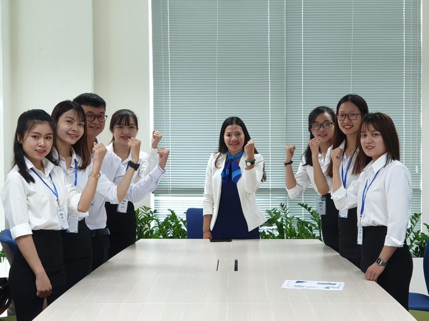 ACB tuyển sinh viên thực tập The Next Banker 2020