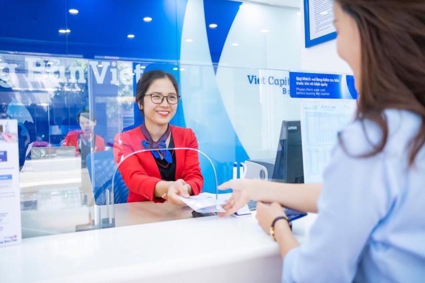 Ngân hàng Bản Việt điều chỉnh lãi suất huy động cá nhân