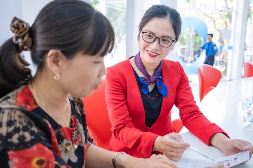 Ngân hàng Bản Việt dành 2.000 tỷ đồng cho vay tiêu dùng ưu đãi cuối năm
