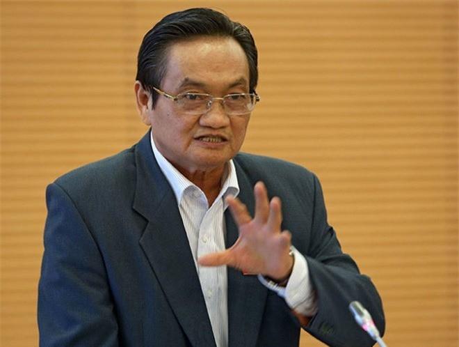 TS Trần Du Lịch: Giảm, giãn thuế hỗ trợ doanh nghiệp ảnh hưởng bởi dịch Covid-19, không nên đưa ra gói kích cầu