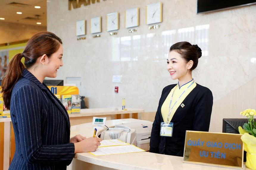Nam A Bank hoãn đại hội cổ đông vì dịch bệnh