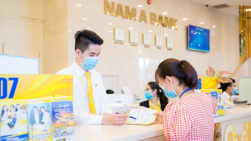 Nam A Bank đạt 143 tỷ đồng lợi nhuận quý I/2020