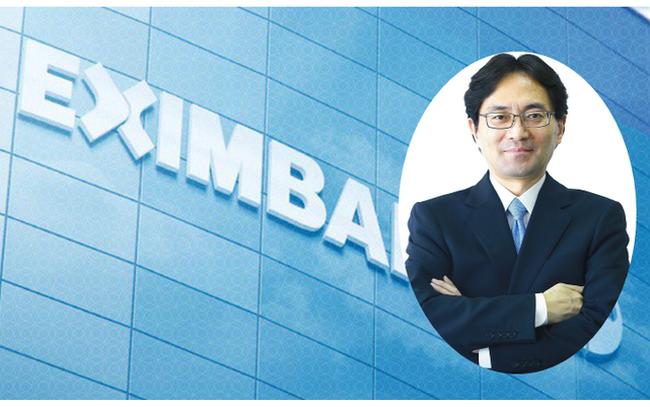 Tân Chủ tịch Eximbank (EIB) không phải đại diện cho nhóm cổ đông nước ngoài SMBC