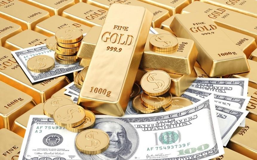 Fed giữ nguyên lãi suất, giá vàng vẫn dự báo tăng