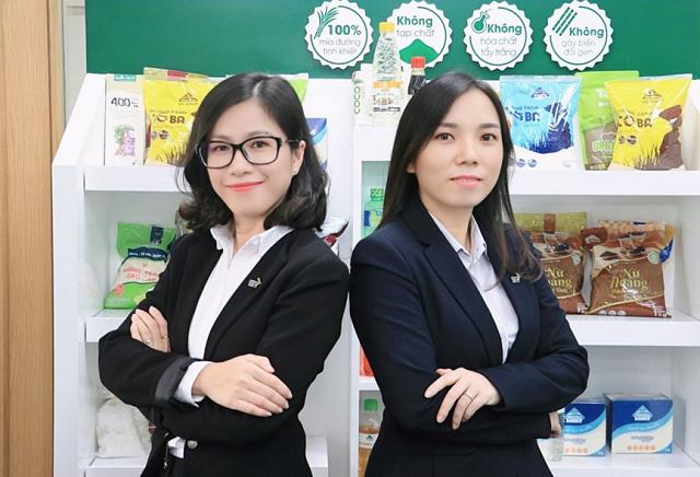 Thành Thành Công - Biên Hòa (SBT) bổ nhiệm cùng lúc 2 nữ lãnh đạo