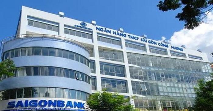 Saigonbank (SGB) đạt 177 tỷ đồng lợi nhuận trước thuế