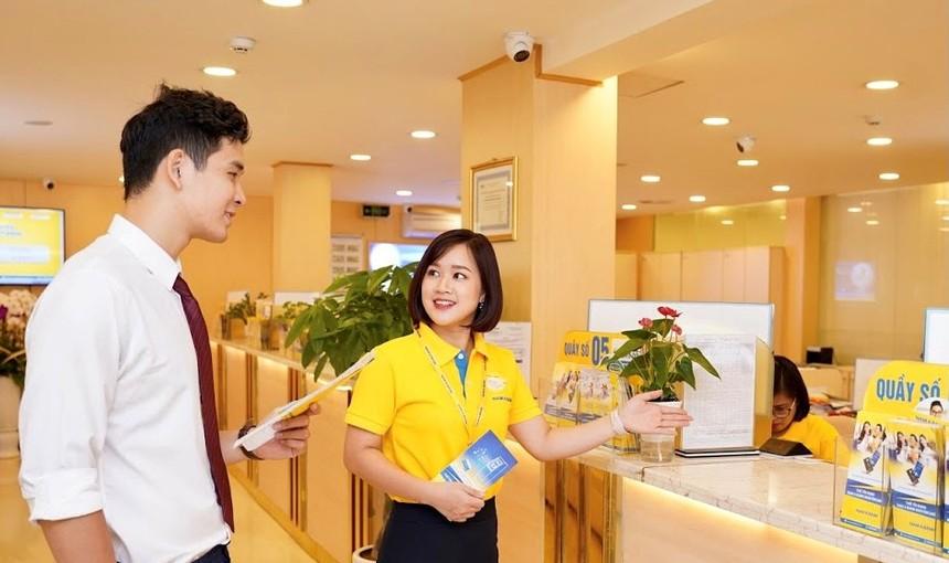 Nam A Bank dành nhiều ưu đãi cho khách hàng mừng sinh nhật thứ 28